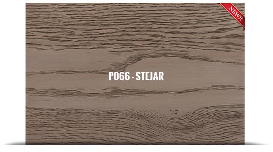 P066 - STEJAR