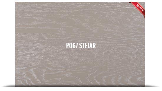 P067 - STEJAR