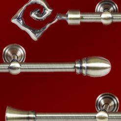 Galerii Metalice 16 mm