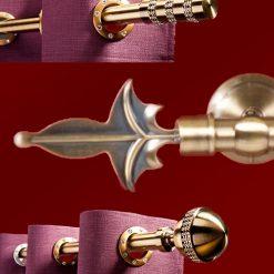 Galerii Metalice 25 mm